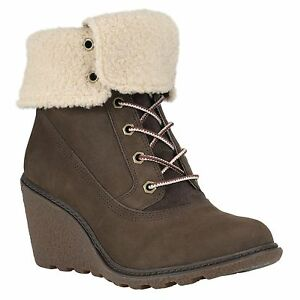 Image is loading Timberland-Women-039-s-Earthkeepers-Amston-Roll-Top-