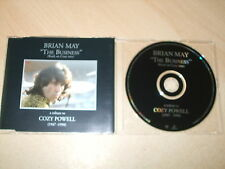 Brian May - The Business Rock on Cozy Mix (CDs) 4 Tracks - Nr Mint  Fast Postage
