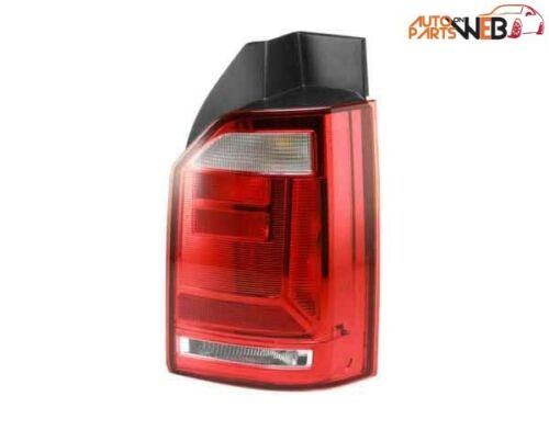 FANALE POSTERIORE DX VW TRANSPORTER T6 DAL 2015 1 PORTEL ROSSO HELLA TOP QUALITY