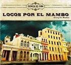 Locos Por El Mambo Colección: Esencia De Cuba by Various Artists (CD, Jun-2010, Egrem (Canada))