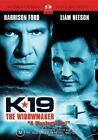 K-19 - The Widowmaker (DVD, 2003)