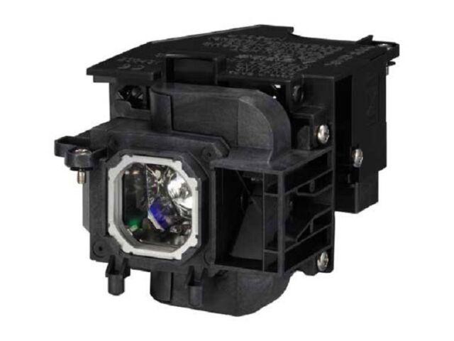 XpertMall Replacement Lamp Housing DUKANE NP01LP Ushio Bulb Inside