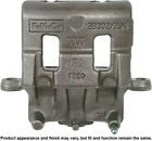 Disc Brake Caliper-Friction Choice Caliper Front Right Cardone 18-5027S Reman