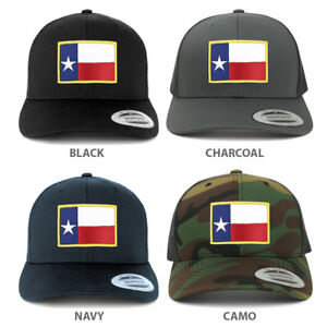 5b75812eace57 ... canada image is loading texas state flag embroidered iron on patch  snapback bd1b0 8fee8