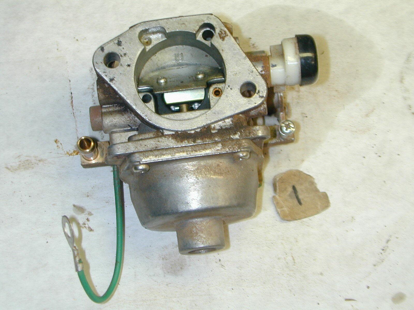 Motor Kohler confidente ZT720 21HP OEM-Cocheburador