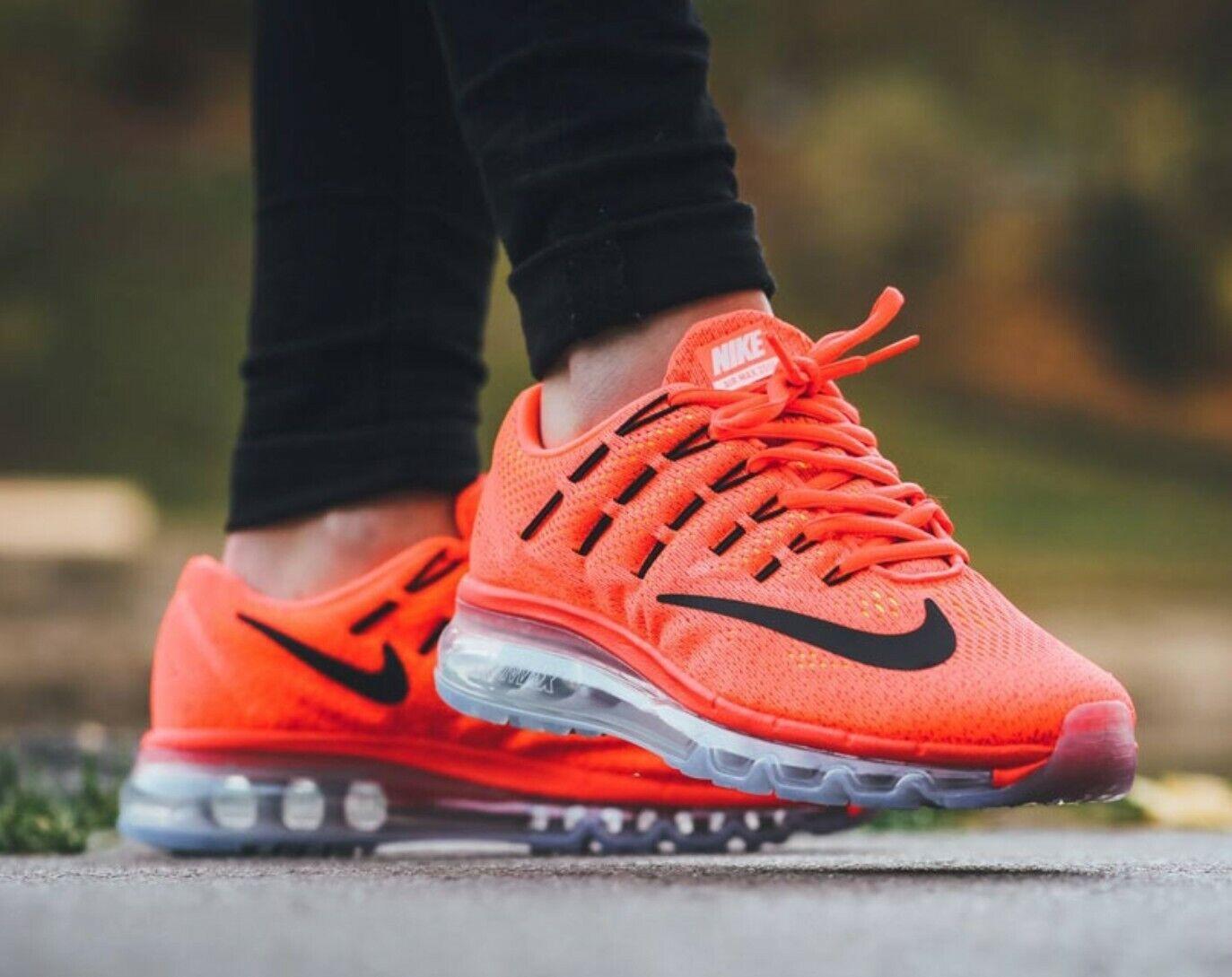 WMNS Nike Air Max 2016 - 806772 800