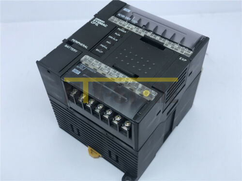 1PCS Omron PLC CP1L-L20DR-A New In Box