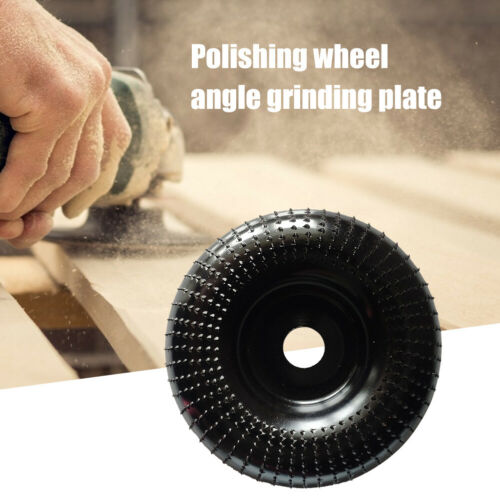 22mm Steel Wood Angle Grinding Shaping Wheel Abrasive Disc Angle Grinder SL#