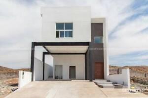 Casas en Venta Torralba Residencial Zona Canteras Chihuahua