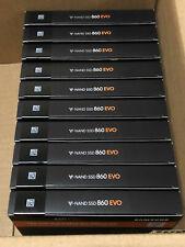 Samsung 860 EVO 1TB 2.5 inch SATA III Internal Solid State Drive (MZ-76E1T0B/AM)