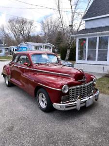 1948 Dodge
