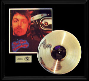 PAUL-MCCARTNEY-BEATLES-WINGS-RED-ROSE-SPEEDWAY-GOLD-RECORD-PLATINUM-DISC-LP