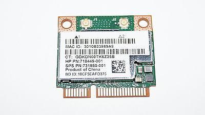 HP ProBook 430 G1 Broadcom WLAN Drivers Windows XP