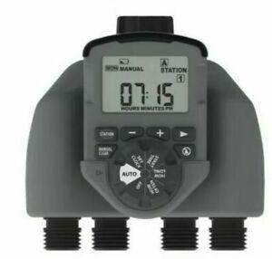 Orbit 1 Dial 4 Outlet Tap/Hose Timer