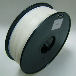 3D Printer Filament ASA material 1kg/2.2lb 1.75mm/3.0mm MakerBot RepRap