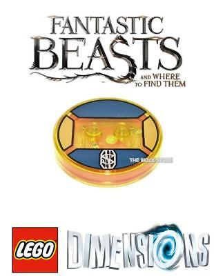 BESTPRICE LEGO 71253 DIMENSIONS NEWT SCAMANDER STORY PACK TOY TAG NEW