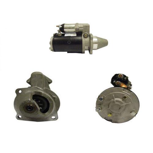 4210 Starter Motor 1994-1996 Fits CASE I.H 19997UK