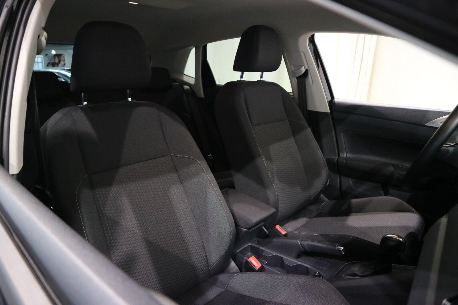 VW Polo 1,0 TSi 95 Comfortline DSG - billede 13