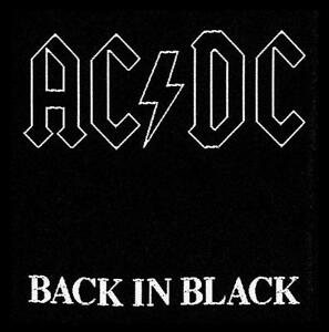 AC-DC-AUFNAHER-PATCH-034-BACK-IN-BLACK-034-9x9cm
