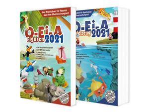 Das-O-Ei-A-2er-Bundle-2021-brandneu-1882-S-O-Ei-A-Figuren-und-Spielzeug