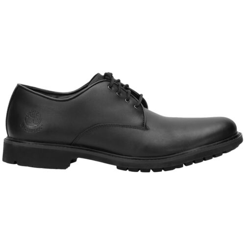 Timberland Buck Hombres Zapatos Negro Earthkeepers Strom fqAnY7f