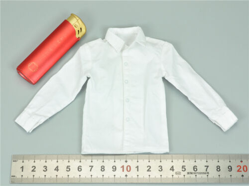 T-Shirt for QORANGE QOTOYS 87D In Shanghai 1937 1//6 Scale Action Figure 12/'/'