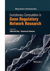 Evolutionary Computation in Gene Regulatory Network Research by Hitoshi Iba, Nasimul Noman (Hardback, 2016)