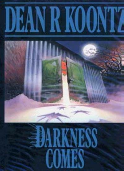 Darkfall: A remorselessly terrifying and powerful thriller,Dean Koontz