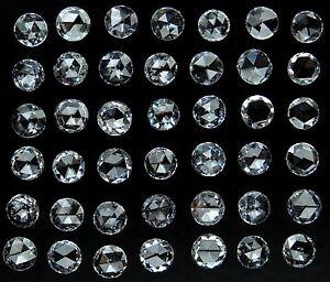 Natural-Loose-Diamonds-Round-Rose-Cut-G-H-White-Color-VVS1-Clarity-1-Pcs-Lot-Q13