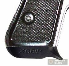 X-grip WPPK Adapter for Walther PPKS 7 Rd Magazine in PPK .380 .32 Cal