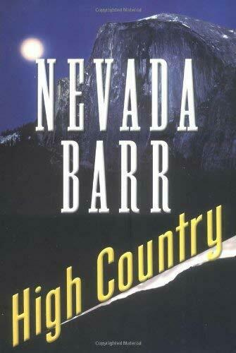 High Land Hardcover Nevada Barr
