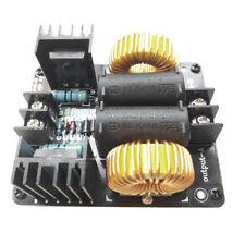 Zvs Tesla Coil Power Supply Boost Voltage Generator Drive Board