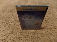 The Message Of Resurrection Audio Brand Factory Sealed Movie
