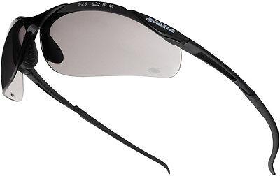 Bolle Spider //Contour  Safety Sunglasses EN166-1FT Safety Sun Glasses