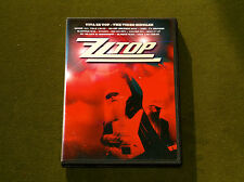 ZZ TOP VIVA ZZ TOP THE VIDEO SINGLES DVD NEW Lynyrd Skynyrd AC/DC Def Leppard