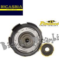 5879 - CAMPANA FRIZIONE BLACK PINASCO 24 - 72 VESPA 125 ET3 PRIMAVERA PK S XL