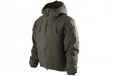 Carinzia Mig Insulation Garment Goretex Outdoor Jacket Inverno Giacca Verde Oliva Xlarge-mostra Il Titolo Originale