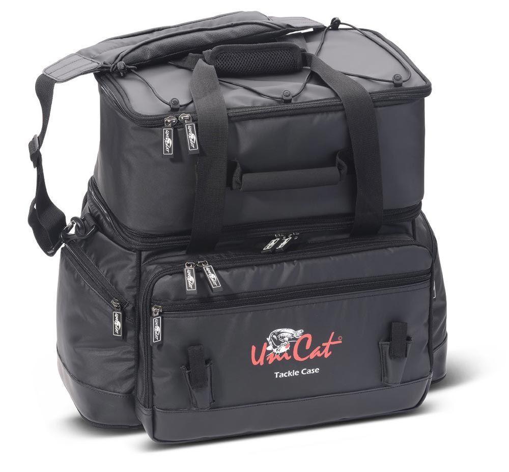 Uni Cat Tackle Case HD