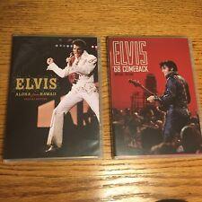 Elvis - 68 Comeback Special (DVD, Special edition)