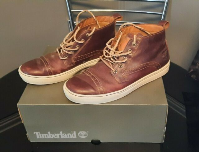 Mens timberland earthkeepers boots size 10