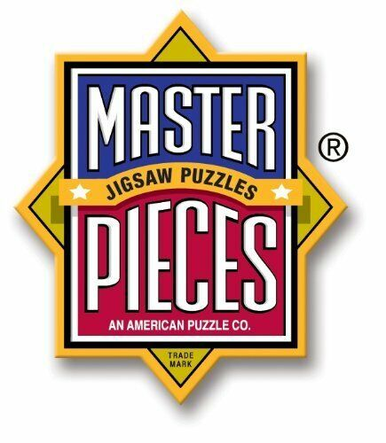 MasterPieces Lionel 1000 Puzzles Collection Shopping Spree 1000 Piece...