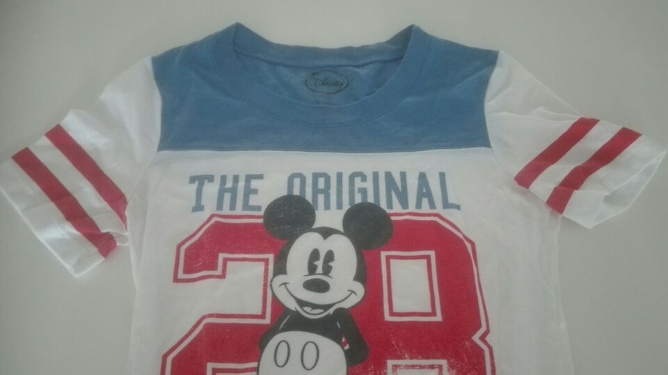 T-shirt, Bomuld, Disney