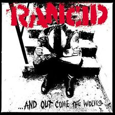 Rancid ...AND OUT COME THE WOLVES 180g +MP3s & Giant Poster EPITAPH New Vinyl LP