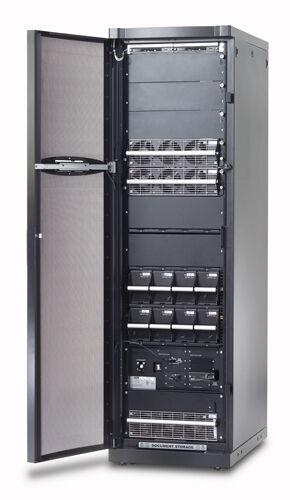 APC Symmetra PX InFraStuXure 20 KVA UPS SY20K40F - Sycf40kf