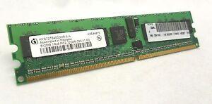 IBM eServer xSeries x336 Server Memory RAM 512MB 1Rx8 PC2-3200R - FRU 13N1424