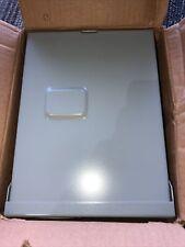 Ge 125 Amp 4 Space 8 Circuit Outdoor Main Lug Circuit Breaker Panel Tl412r1p