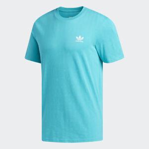 Alarmante foso bruja  Adidas bailarina de CMA T-Shirt Verde Azulado Blanco Talla Grande CF3104    eBay