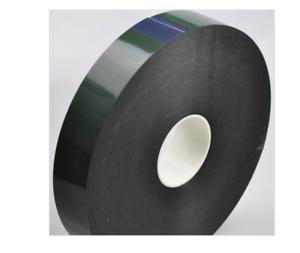 Adhesivo de espuma de doble cara cinta de montaje resistente Artesanía Espejo de coche 50 Metro