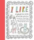 I Like Activity Book by M H Clark (Hardback, 2016)