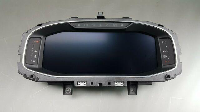 Original Seat Leon / Ateca Tacho Digital Instrument Cluster Speedometer